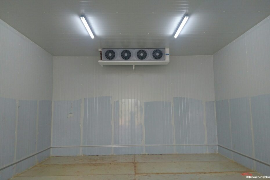 ผนังห้องเย็น isowall polystyrene ps unit cooler คอยล์เย็น
